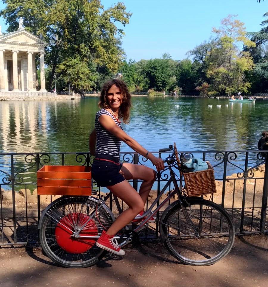 Bici moda sostenibile