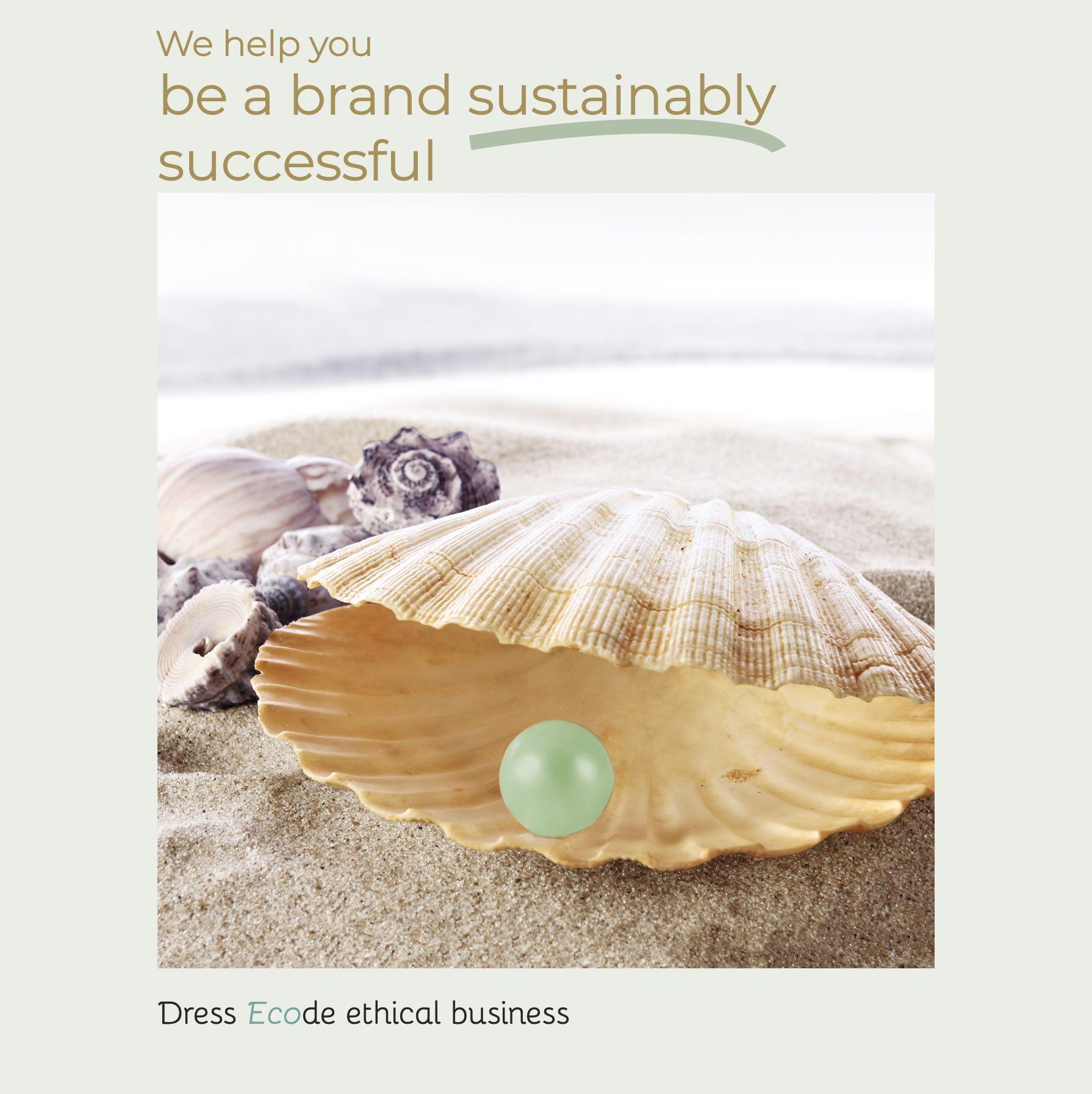DE Ethical Business verde