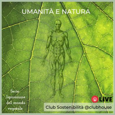 Umanità e natura