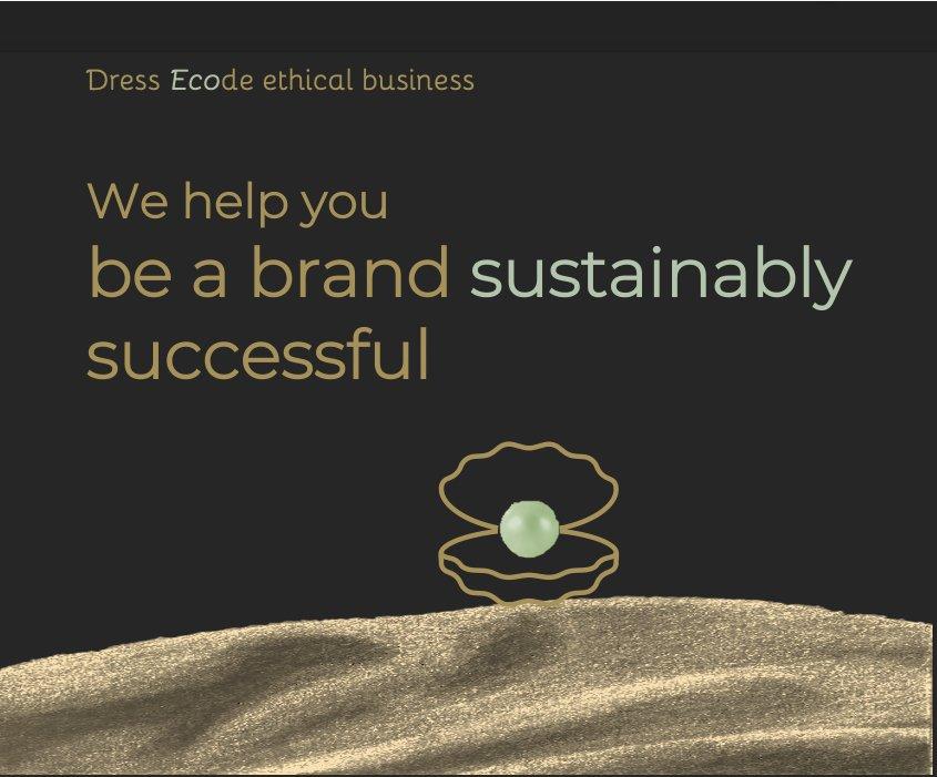 Sostenibilità Dress ECOde